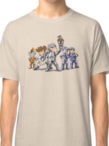 Tally-Ho! Classic T-Shirt
