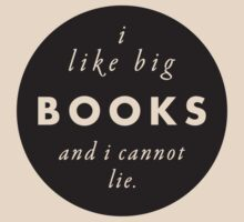 Big Books Love by marinapb