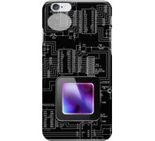 iCase Technic iPhone Case/Skin