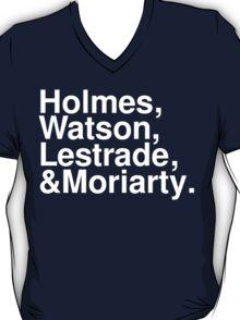 Bigger Than Beatles [Mono] T-Shirt