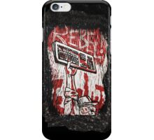 REBEL! iPhone Case/Skin
