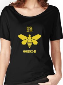 Methylamine (CH3NH2) Women's Relaxed Fit T-Shirt