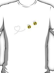 Bee in Love T-Shirt