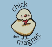 Chick Magnet {light} Kids Clothes