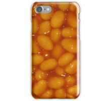 Beans iphone case iPhone Case/Skin