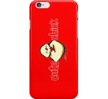 Cute Chick iDevice iPhone Case/Skin