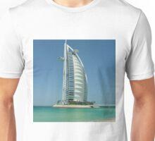 Dubai Hotel Resort Unisex T-Shirt