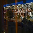 Neighborhood Reflections - Washington, DC by michael6076