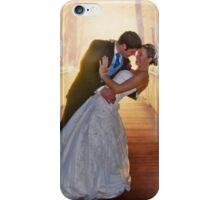 Wedding Bride and Groom iPhone Case/Skin