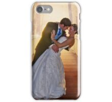 Wedding Bride and Groom iPhone Case/Skin
