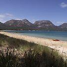 Coles Bay, e.coast Tasmania by gaylene