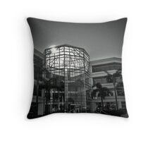 Atrium II Throw Pillow