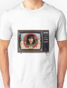 Santi TV Unisex T-Shirt