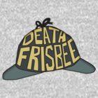 Death Frisbee by 17seventeen