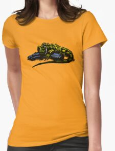 License Revoked Womens Fitted T-Shirt