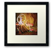 Fairytale Framed Print