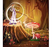 Fairytale Photographic Print