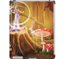 Fairytale iPad Case/Skin