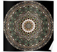 Clockwork Kaleidoscope 02 Poster