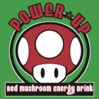 Power-Up Energy Drink 2 by MightyRain