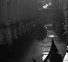 Gondola (1) by eddiechui