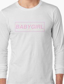 Babygirl Long Sleeve T-Shirt
