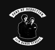 Sons of Deduction Unisex T-Shirt