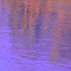 Lavender Skies by Cindy Longhini