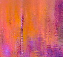 Golden Rain by Cindy Longhini