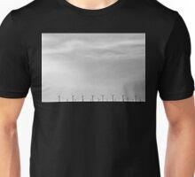 Turbines Unisex T-Shirt