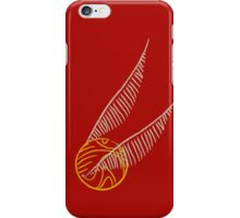 Quidditch Cup iPhone Case/Skin