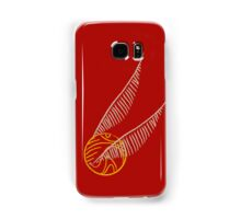 Quidditch Cup Samsung Galaxy Case/Skin