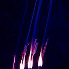 Ablaze B by Cindy Longhini