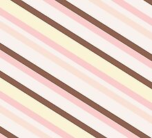Neapolitan IV [iPhone / iPod case] by Damienne Bingham