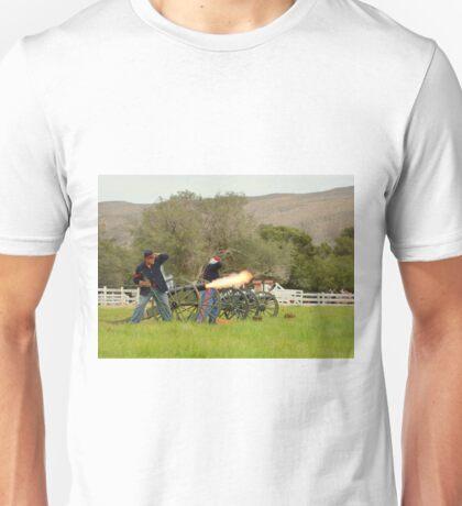 U.S. Civil War Unisex T-Shirt