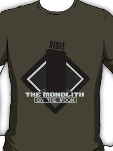 The Moon Monolith T-Shirt