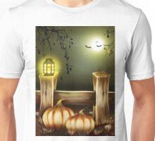Halloween Fright Unisex T-Shirt