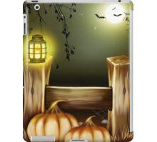 Halloween Fright iPad Case/Skin