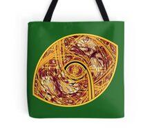 Redskin Football Tote Bag