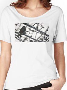 Frozen Flights Women's Relaxed Fit T-Shirt