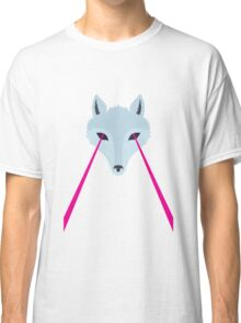 Coyote by Wylee Sanderson Classic T-Shirt