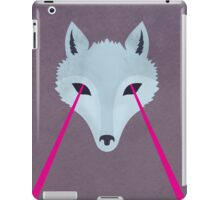Coyote by Wylee Sanderson iPad Case/Skin