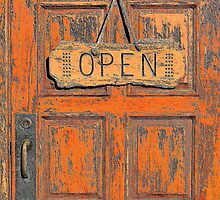 Still Open by Brian Gaynor