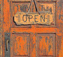 Still Open by Brian Gaynor