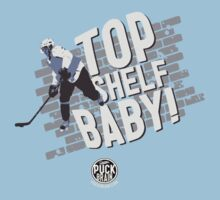 Top Shelf Baby! by cupacu