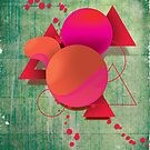 Melting Spheres by hmx23