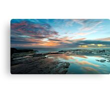 Natures Radiance Canvas Print