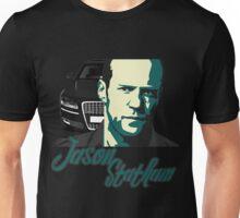 Jason Statham 01 Unisex T-Shirt