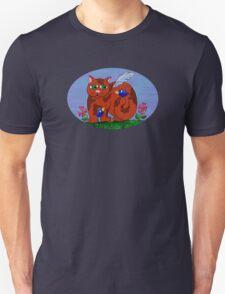 Pudge Tee Unisex T-Shirt