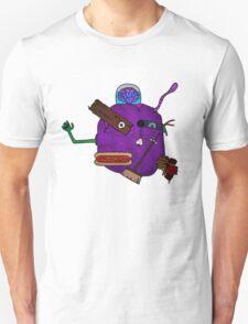 Trash Creature v1 Unisex T-Shirt